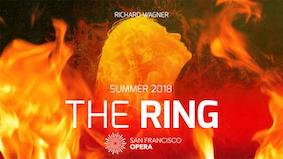 San Francisco Ring 2018