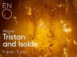 Tristan und Isolde - English National Opera