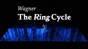 Ring cycle, Met Opera 2012